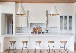 20 ideas on how to design a transitional white kitchen home