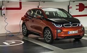 bmw 3i electric car bmw i3 reviews bmw i3 price photos and specs car and driver