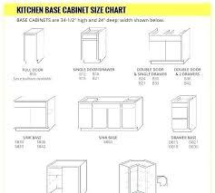 standard cabinet toe kick dimensions cabinet sizes 4 kitchen cabinets dimensions standard