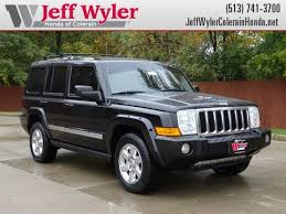 used jeep wrangler for sale 5000 50 best used jeep commander for sale savings from 2 359