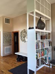 bedroom divider ideas room divider ideas pictures the minimalist nyc