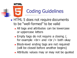 creating a simple page html overview ppt video online download