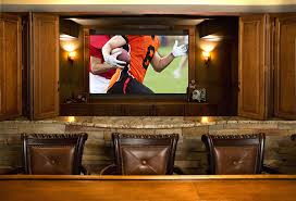 5 ways to transform your basement into a magnificent man cave