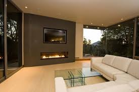Fireplace Ideas Modern Chic Linear Fireplace Ideas U2013 Modern Fireplaces With Great Visual