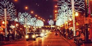 november 8 gatlinburg winter magic trolley ride of lights tickets
