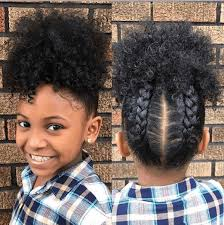are you loving this hair style as much as us hair for kids my