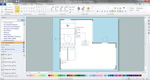 Business Floor Plan Design by Hvac Marketing Plan Building Drawing Software For Design
