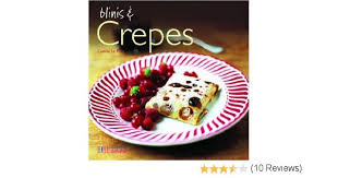 cuisine camille foll blinis crepes camille le foll 9781844300662 amazon com books