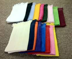 fingertip towels wholesale and retail