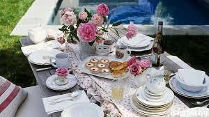 21 stunning spring table setting ideas