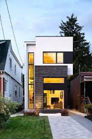 narrow lot house designs narrow lot modern house plans d modern duplex house plans studio