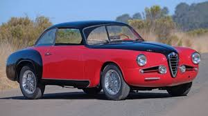 classic alfa romeo sedan 1955 alfa romeo 1900 for sale near san diego california 92121