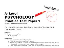 ocr psychology mental health by kesiamyers2906 teaching