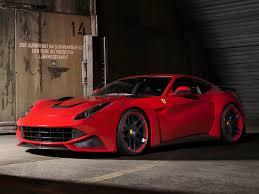 Ferrari F12 Back - novitec rosso ferrari f12 berlinetta