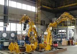 offshore equipment 6 cemet ltd sp z o o