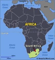 a picture of south africa map map of south africa facts information beautiful world travel