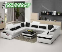grand canap en u g8008 grand design forme en u canapé pour salle de séjour g8008