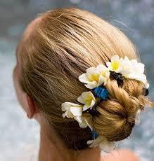 flower hair bun different types of hair buns lovetoknow