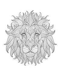 art meditation 18 free coloring pages adults