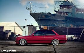 stancenation bmw e30 built not bought stancenation form u003e function