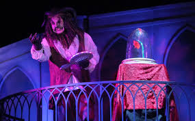 local group to perform u0027beauty and the beast u0027 musical