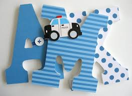 Decorating Wooden Letters For Nursery Wooden Letters For Bedroom Wall Pd Nursery Name Décor