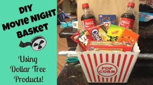 dollar tree gift basket idea youtube