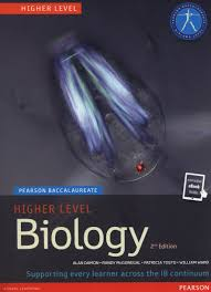 biology higher level print and etext bundle 2nd edition amazon