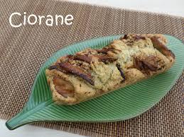inventer une recette de cuisine cake au maquereau fumé la cuisine de quat sous