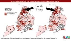 New York Crime Map by Towards The New City Fiat Finds A Use For The Poor
