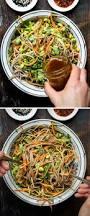 the 25 best cold noodle salads ideas on pinterest asian noodle