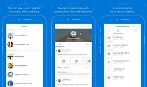 microsoft overhauls outlook groups ios app for office 365 users