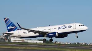 jetblue launches greenup caign in celebration of earth month