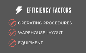 warehouse layout factors 3 easy on your pocket ways to improve warehouse efficiency