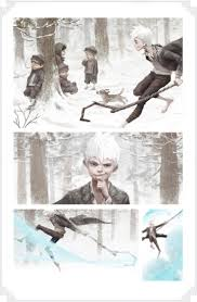90 best jack frost images on pinterest books cartoons and