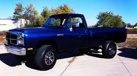 dodge 1992 cummins 1992 dodge w250 with 4 inch turbo back eye exhaust to 8