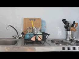 poser une cuisine ikea tuto pose d une crédence adhésive smarttiles carrelage métro