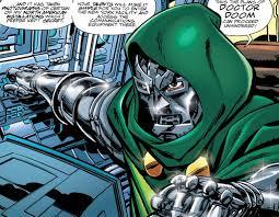 Dr Doom Mask Victor Von Doom Earth 98121 Marvel Database Fandom Powered