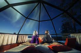 norway northern lights hotel holidays to see the northern lights astronomy tours glass igloos
