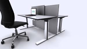 Sit Stand Adjustable Desk by Height Adjustable Desk Electric Sit Stand Desk Delta 2 He6