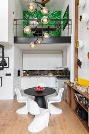 modern interior design kitchen photos hgtv urban kitchen dining area and home office kitchen