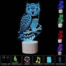 Led Lights For Room by Online Get Cheap Owl Led Night Light Aliexpress Com Alibaba Group