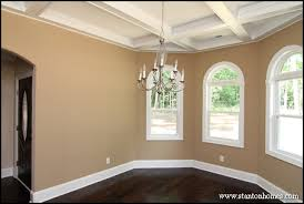 dining room ceiling ideas coffered ceiling photos and ideas custom home design