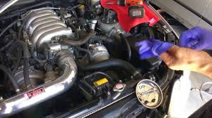 reset vsc light lexus gs300 gs430 fixing a p1346 check engine light youtube