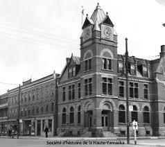 histoire de sexe bureau la bibliothèque municipale de granby 1944 1985 un et