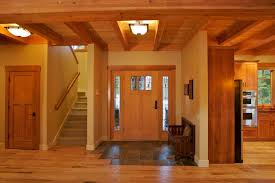 craftsman home interiors craftsman homes interior contemporary craftsman updating arts