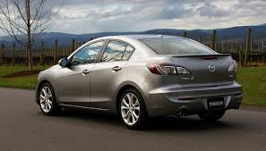 Mazda 3 1 6 2009 Auto Images And Specification