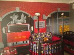 Best Fire WifeFirefighter Images On Pinterest Fire - Firefighter kids room