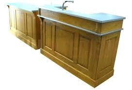 meuble cuisine avec évier intégré meuble cuisine evier brainukraine me