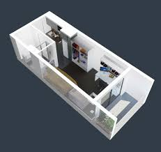 Types Of Apartment Layouts Rooms U0026 Pricing U2013 Unsw Village My Student Village
